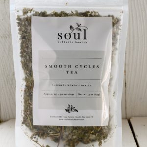 Smooth Cycles Tea by Soul Holistic Health